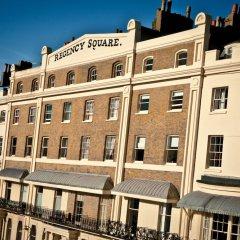 Отель Brighton House Великобритания, Брайтон - отзывы, цены и фото номеров - забронировать отель Brighton House онлайн фото 15