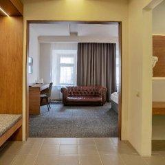 Гостиница Tverskaya Residence 3* Стандартный номер с различными типами кроватей фото 6