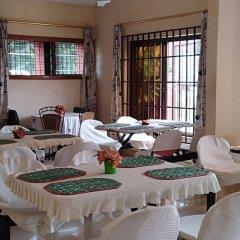 Safegold Hotel питание фото 2