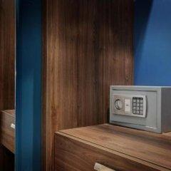 Отель Fly Decò Hotel Италия, Лидо-ди-Остия - отзывы, цены и фото номеров - забронировать отель Fly Decò Hotel онлайн сейф в номере