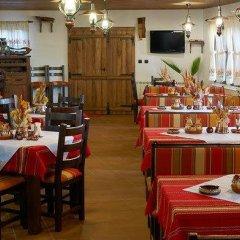 Отель Spa Complex Staro Bardo Болгария, Сливен - отзывы, цены и фото номеров - забронировать отель Spa Complex Staro Bardo онлайн питание