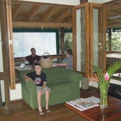 Отель Colo-I-Suva Rainforest Eco Resort Вити-Леву спа фото 2