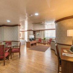 Отель Suites Perisur Улучшенный люкс фото 6