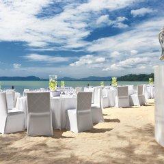 Отель The Westin Siray Bay Resort & Spa, Phuket Таиланд, Пхукет - отзывы, цены и фото номеров - забронировать отель The Westin Siray Bay Resort & Spa, Phuket онлайн помещение для мероприятий фото 2