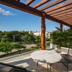 Playa Del Carmen Hotel By H&a Плая-дель-Кармен