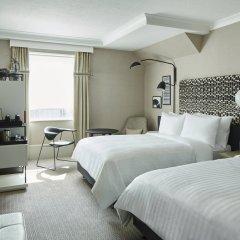 London Marriott Hotel Maida Vale комната для гостей