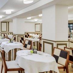Sercotel Gran Hotel Conde Duque фото 2