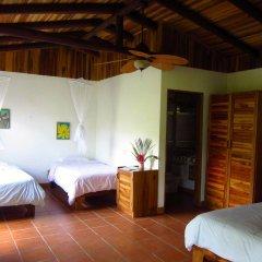 Отель Rancho Margot S.A. комната для гостей