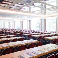 Отель Leonardo Frankfurt City South фото 15