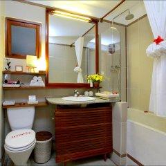 Ha An Hotel ванная