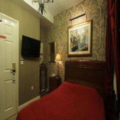 Отель Opulence Central London удобства в номере