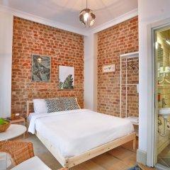 Апартаменты Flats Company- Firuze Apartment Стамбул комната для гостей фото 2