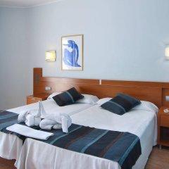 Отель Medplaya Hotel Piramide Испания, Салоу - 2 отзыва об отеле, цены и фото номеров - забронировать отель Medplaya Hotel Piramide онлайн комната для гостей фото 2