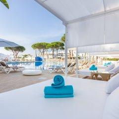 Hotel Vime La Reserva de Marbella пляж фото 2