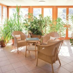 Natur Pur Hotel Unterpichl Монклассико интерьер отеля