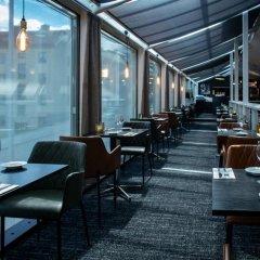 Отель Quality Hotel Panorama Швеция, Гётеборг - отзывы, цены и фото номеров - забронировать отель Quality Hotel Panorama онлайн питание фото 2