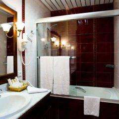 Отель Азия Краснодар ванная