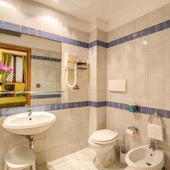 Отель Botticelli Hotel Италия, Флоренция - отзывы, цены и фото номеров - забронировать отель Botticelli Hotel онлайн комната для гостей фото 5