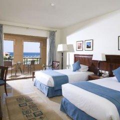 Отель Swiss Inn Dream Resort Taba комната для гостей фото 4
