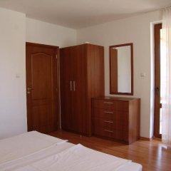 Отель Efir Holiday Village Болгария, Солнечный берег - отзывы, цены и фото номеров - забронировать отель Efir Holiday Village онлайн удобства в номере фото 2