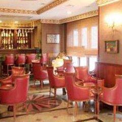 Hotel Sapphire гостиничный бар