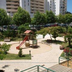 Отель Apartamentos Turisticos Jardins Da Rocha детские мероприятия фото 2