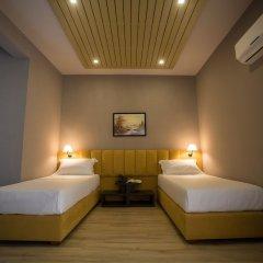 Отель Vila Verde Beach Дуррес фитнесс-зал