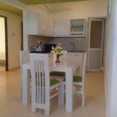 Отель Thilhara Days Inn в номере