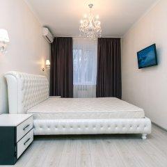 Отель Lesi Ukrainky Boulevard Киев комната для гостей фото 4