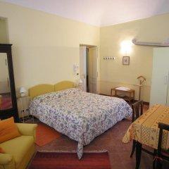 Отель Villa D'Azeglio Албьяно-д'Ивреа удобства в номере фото 2