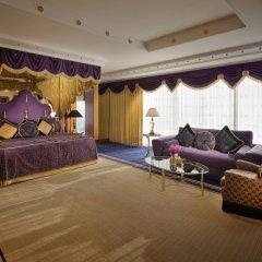 Отель Burj Al Arab Jumeirah интерьер отеля