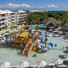 Hotel Best Aranea детские мероприятия