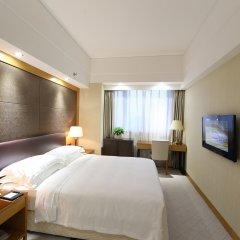 Отель Aurum International Hotel Xi'an Китай, Сиань - отзывы, цены и фото номеров - забронировать отель Aurum International Hotel Xi'an онлайн комната для гостей