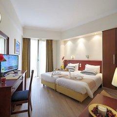 Отель Golden City Hotel Греция, Афины - 1 отзыв об отеле, цены и фото номеров - забронировать отель Golden City Hotel онлайн