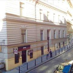 Апартаменты Central Apartment With Netflix Subscription 2 Bedroom Apts Прага фото 2