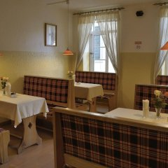 Апартаменты Zarco Residencial Rooms & Apartments питание