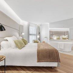 Отель Protur Naisa Palma Hotel Испания, Пальма-де-Майорка - отзывы, цены и фото номеров - забронировать отель Protur Naisa Palma Hotel онлайн комната для гостей