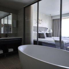 Отель Lapland Hotels Bulevardi ванная фото 2