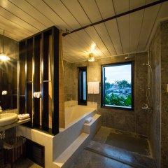 Отель Hoi An Coco River Resort & Spa бассейн фото 2