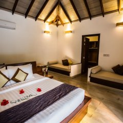 Отель Kihaa Maldives Island Resort фото 11