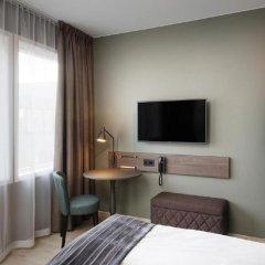 Отель Scandic Sjølyst Норвегия, Осло - отзывы, цены и фото номеров - забронировать отель Scandic Sjølyst онлайн удобства в номере