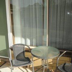 Отель Admella Motel балкон