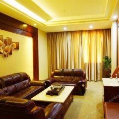 Отель Kailong International Шэньчжэнь спа