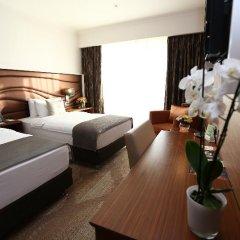 Гостиница Имеретинский 4* Стандартный номер с 2 отдельными кроватями фото 3