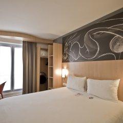 Отель ibis Paris Père Lachaise комната для гостей фото 4