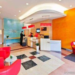 Отель IBIS Guangzhou GDD детские мероприятия