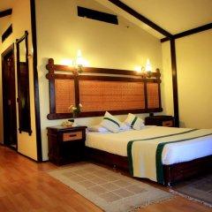 Отель LABRANDA Royal Makadi комната для гостей фото 4
