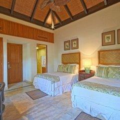 Отель The Villas at Cap Cana by AlSol комната для гостей фото 3