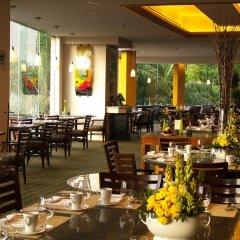 Отель Fiesta Americana Grand Country Club Гвадалахара питание