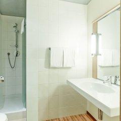 Отель DC Hotel international Италия, Падуя - отзывы, цены и фото номеров - забронировать отель DC Hotel international онлайн ванная фото 2